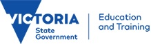 DET Logo